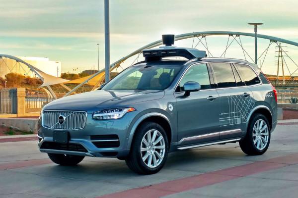 Volvo собирается полностью перейти на электромобили