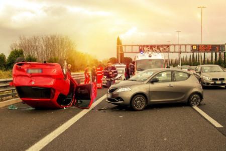 Опасное вождение - что это? (рейтинг причин ДТП)