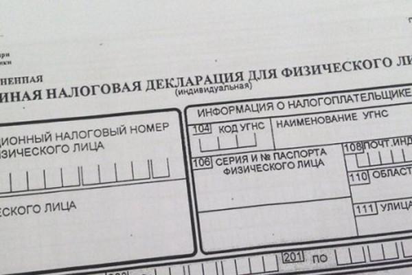 Бирдиктүү салык декларациясын тапшыруу мөөнөтү 1-сентябрга чейин узартылды