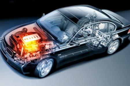 Перегрелся двигатель: что делать?