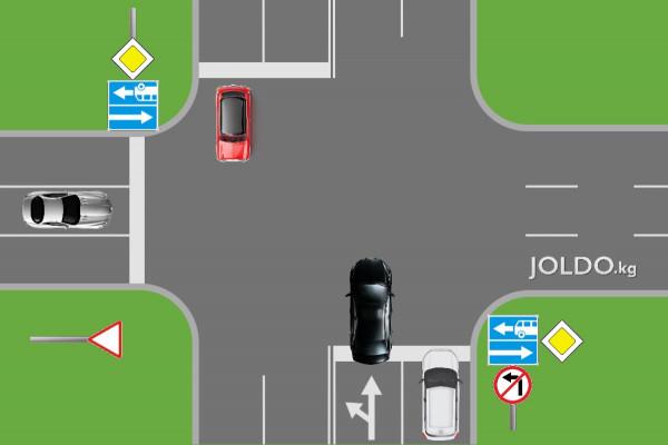 Запрещен поворот налево а развернуться можно?