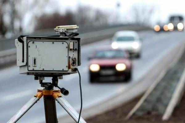 Как должны устанавливаться передвижные камеры «Безопасного города»?