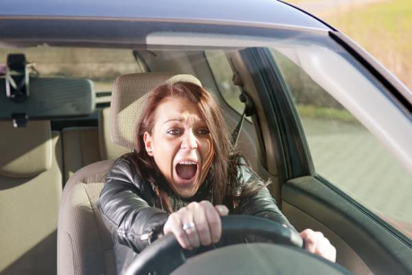Чего больше всего боятся водители — опрос
