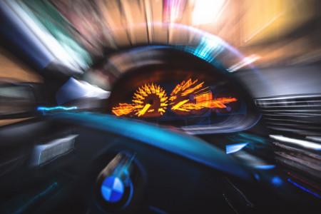 Проект закона: Пьяных водителей будут лишать прав