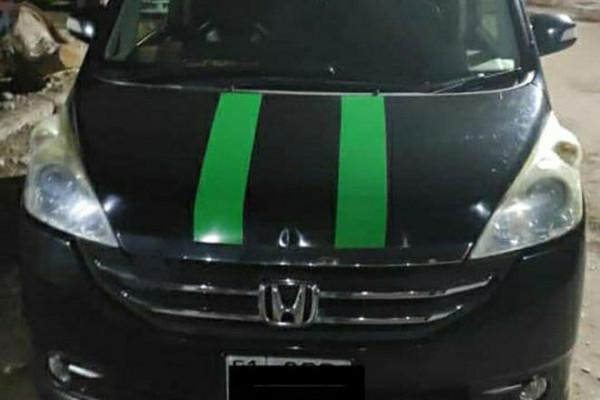 В Бишкеке за ночь пять машин ГБР попали на штрафстоянку