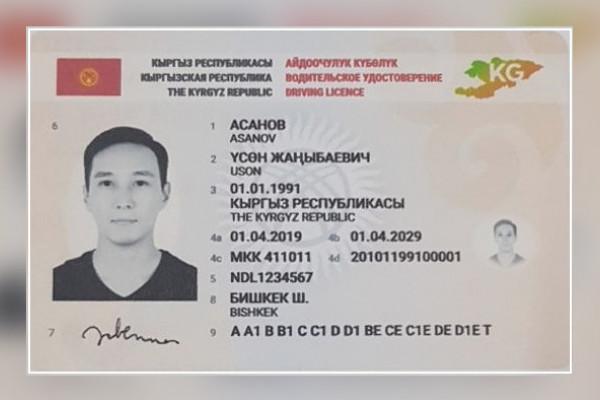 Порядок замены водительских удостоверений и выдачи их взамен утраченных