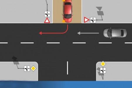 Грунтовая дорога или знаки?