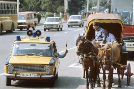 Аварии в России чаще других иностранцев совершают граждане Узбекистана и Кыргызстана