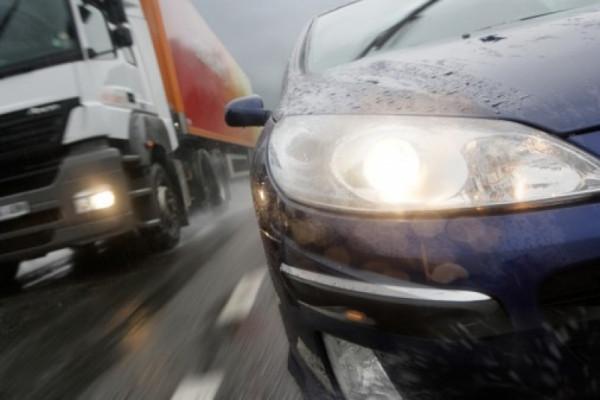 Cигналы и жесты водителей