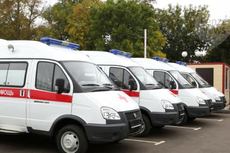 Штрафы по «Безопасному городу» пойдут на покупку машин скорой помощи