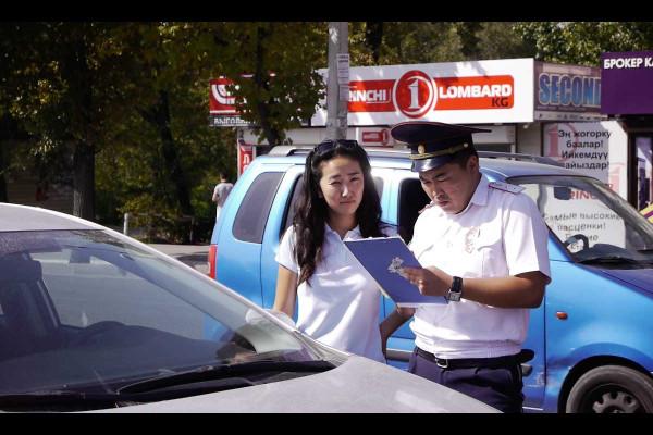 8 причин отстранить водителя от управления ТС в 2021 году