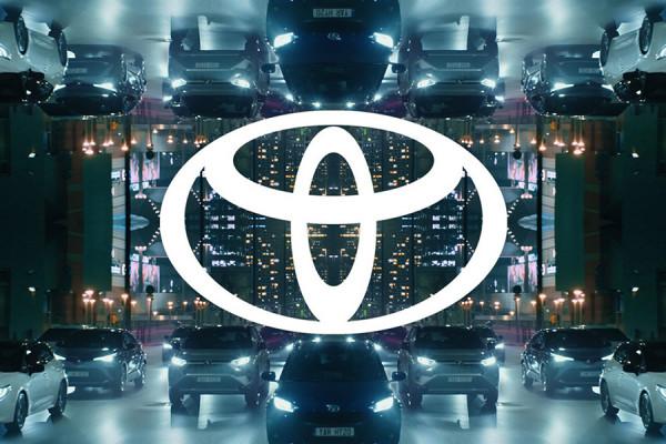 Nissan, BMW, VW и Toyota сменили логотипы