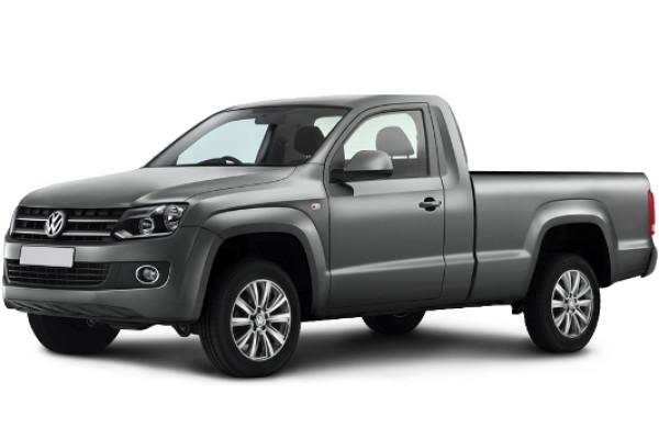 Пикап - грузовой или легковой автомобиль?