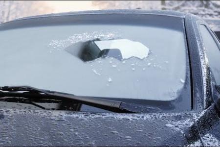 3 зимних лайфхака для автомобилистов