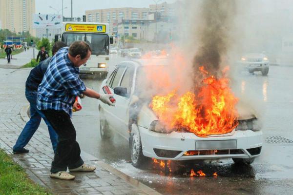 Список опасных проблем по электрике в автомобиле