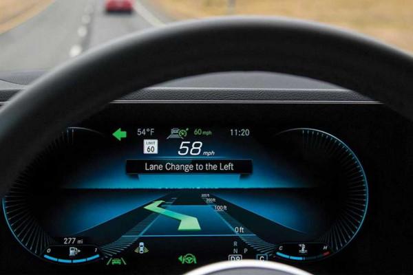 Автомобили могут научиться ставить оценки своим водителям
